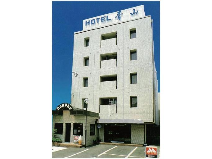 Hotel Aoyama, Toyohashi