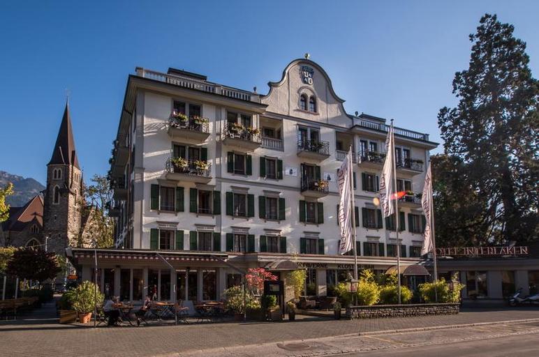5th Floor @ Hotel Interlaken, Interlaken