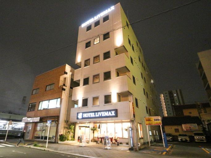 Hotel LiVEMAX Fuji-Ekimae, Fuji