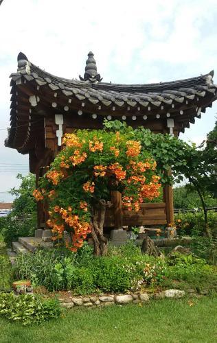 단양한옥펜션 단촌서원고택, Danyang