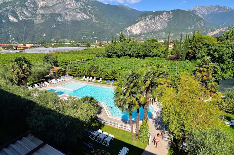 Residence Filanda, Trento