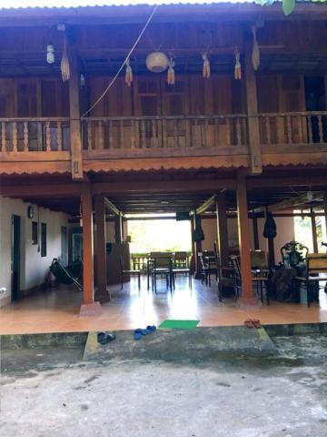 Ha Giang Homely Homestay, Vị Xuyên