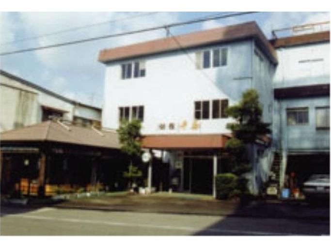 Ryokan Senju, Takachiho
