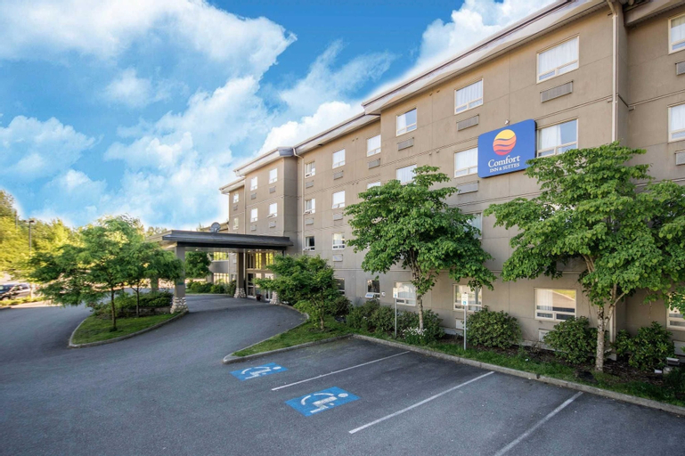 Comfort Inn & Suites, Greater Vancouver