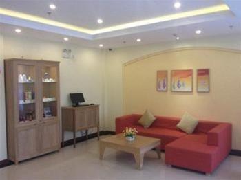 Home Inn Yixing Bus Station, Wuxi
