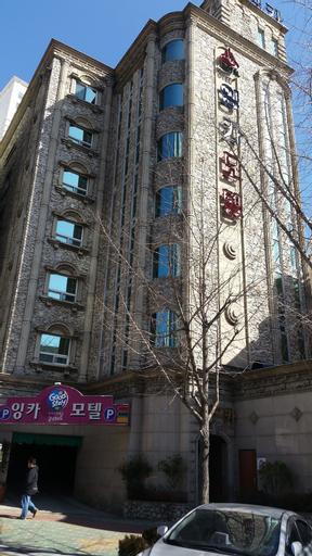 Inka Motel, Busanjin