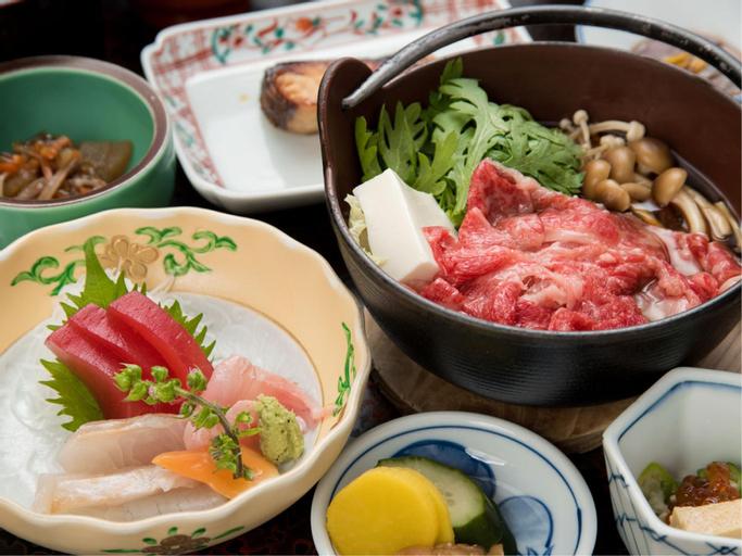 Kappou Ryokan Suimeisou , Noda