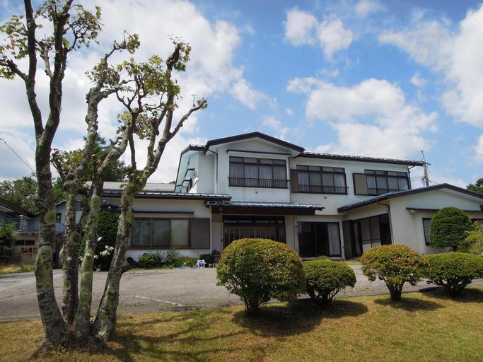 Sekimotoya, Yamanakako