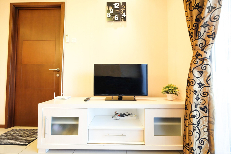 Apartment @ Thamrin Executive Residence near Grand Indonesia, Central Jakarta