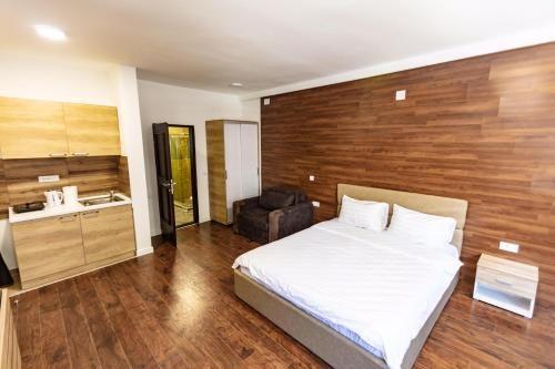 Maximus Apartments, Niš
