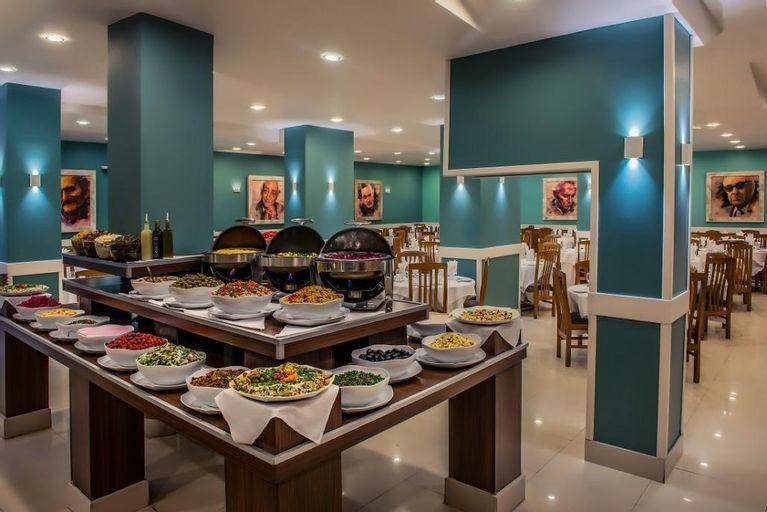 Jolfa Hotel, Tiran and Karvan