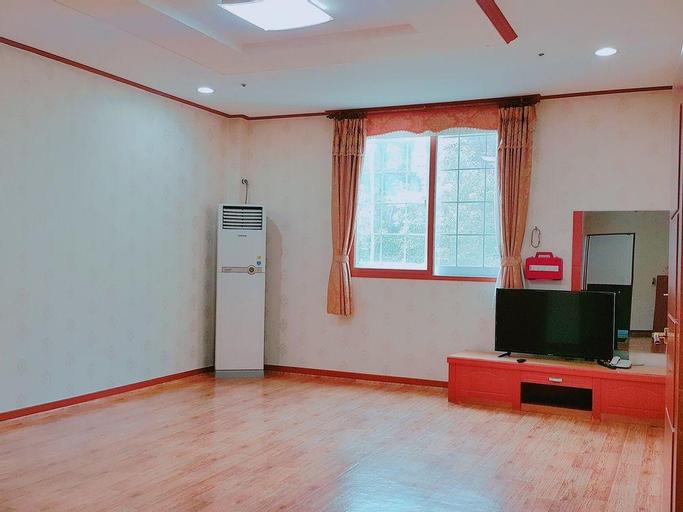 Dogok Oneness Spa Resort, Hwasun
