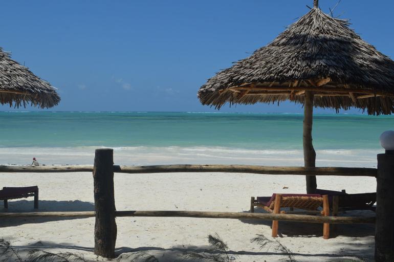 Zanzibar Dream Lodge, Kusini
