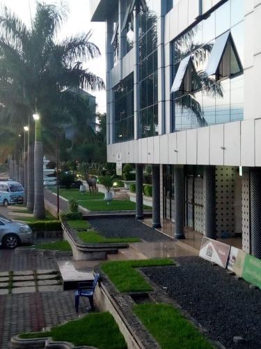 The Art Hotel, Kibaha Urban