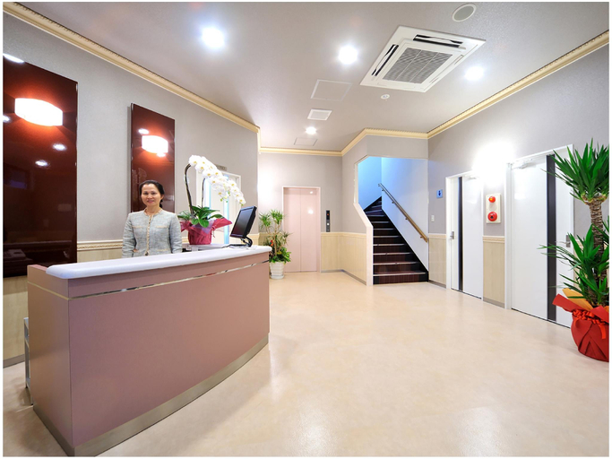 Hotel Hayashiya , Ishinomaki