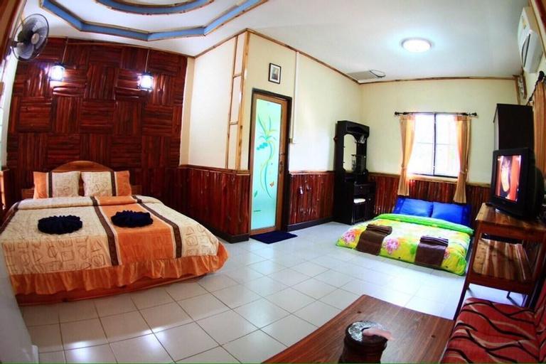 Rom Yen House, Sangkhla Buri
