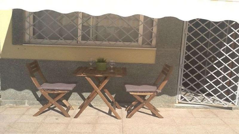 Apartment in Torremolinos - 103698, Kiteto