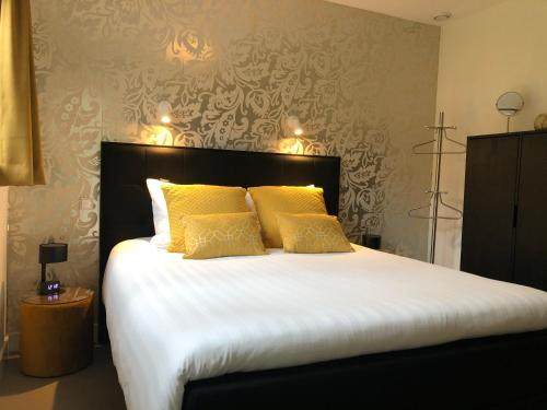 Bed and breakfast 013, Tilburg