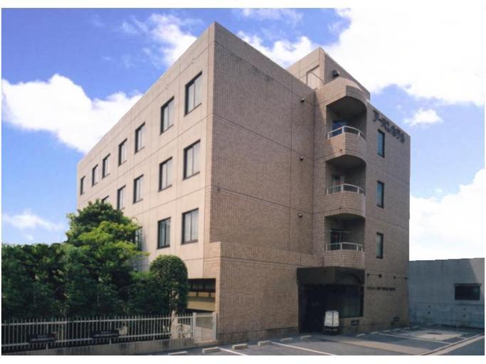 Yonago New Urban Hotel, Yonago