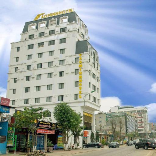 Cao Minh Hotel, Lào Cai