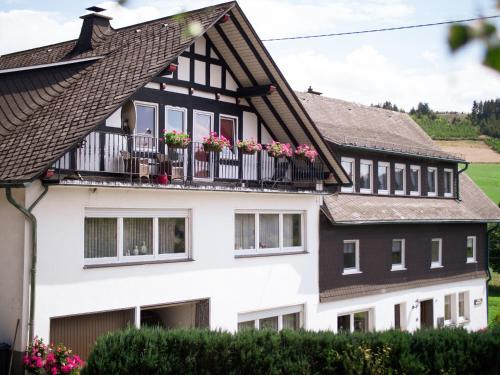 Bauernhofpension Wiebelhaus-Mester, Olpe