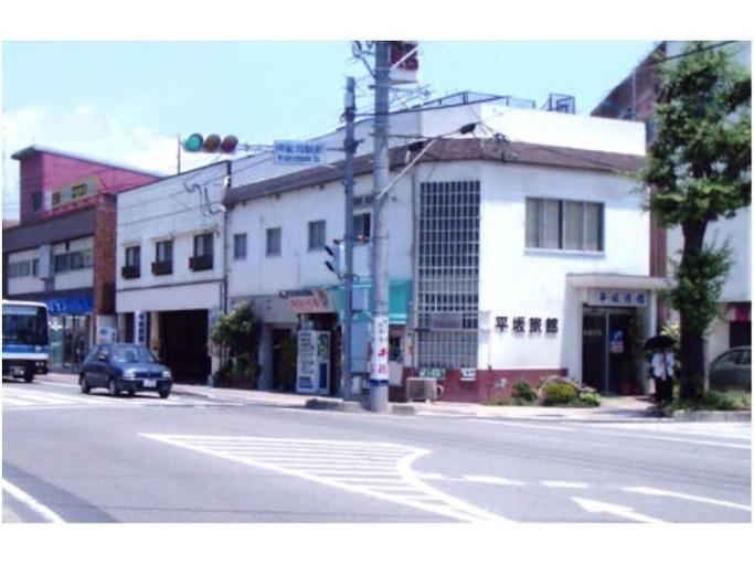 Hirasaka Ryokan, Nobeoka