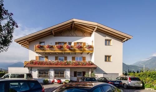 Garni Hotel Walburg, Bolzano