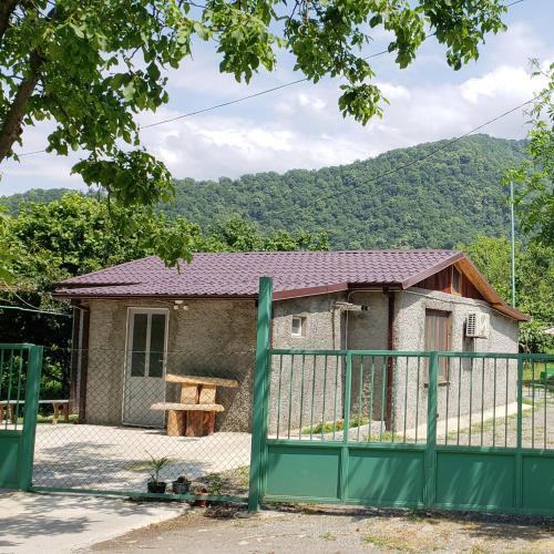 Rachisubani, Lagodekhi