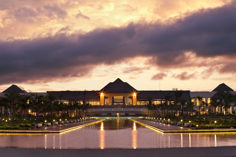 Hard Rock Hotel & Casino Punta Cana All Inclusive, Salvaleón de Higüey