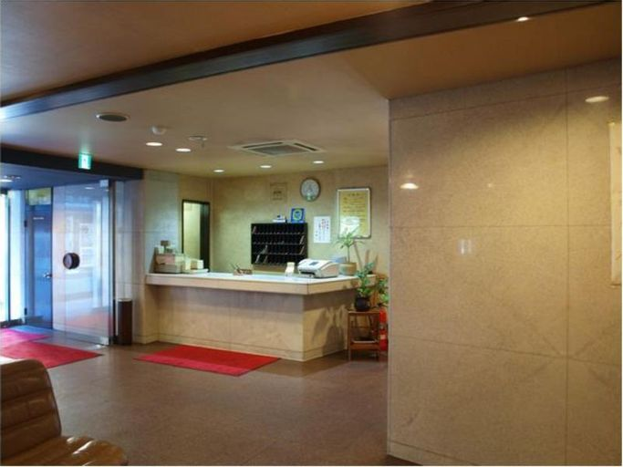 Hotel Yama, Nagano