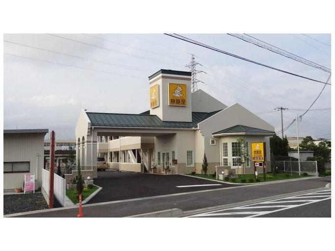 FamilyLodge Hataya Tsuyama, Tsuyama