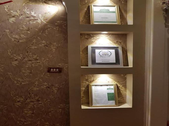Cairo Paradise Hotel, 'Abdin