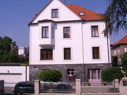 Villa Revova, Praha 3