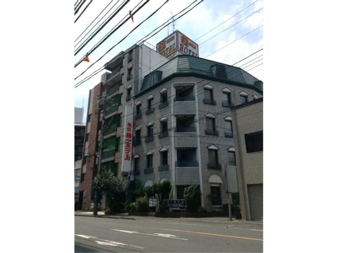 Tokorozawa Daiichi Hotel, Tokorozawa