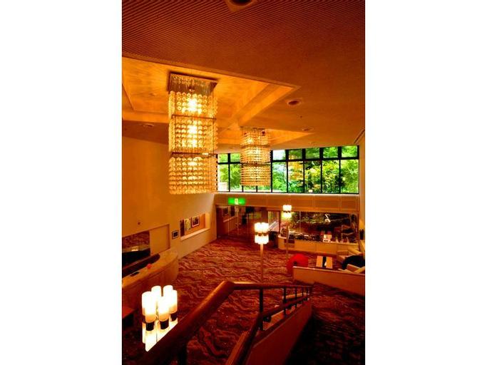 Izu Kogen Hotel Five Stars, Itō