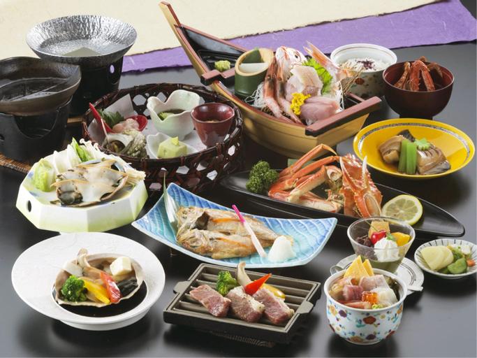 Bimi Tankyu no Yado Sumiyoshiya, Nagaoka