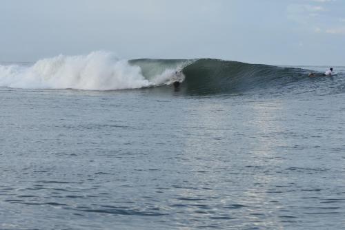Vivir Surf and Fish, Nagarote
