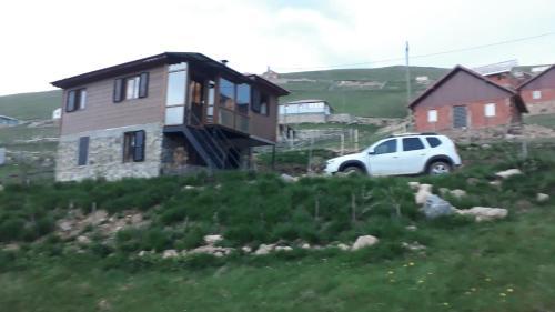 Yayla Tatil Evleri, Maçka