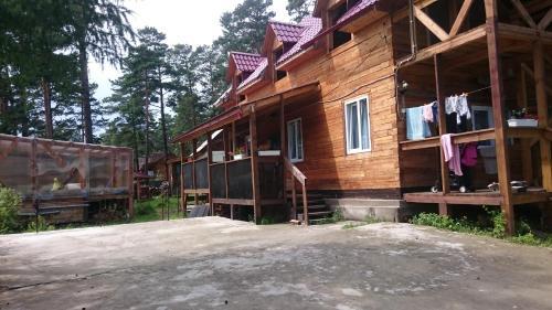 Аква-Спа-Аршан, Tunkinskiy rayon