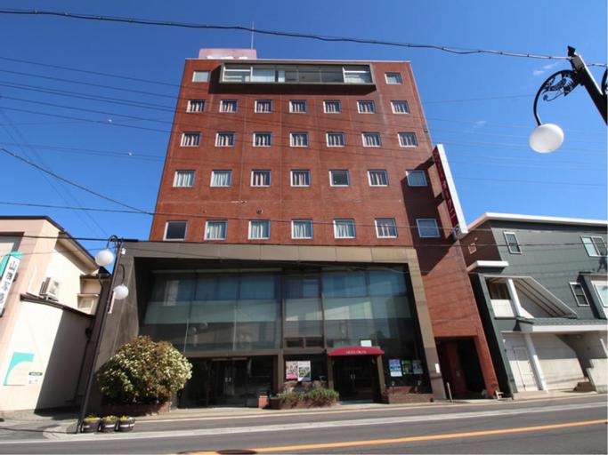 Hotel Okuni, Okaya