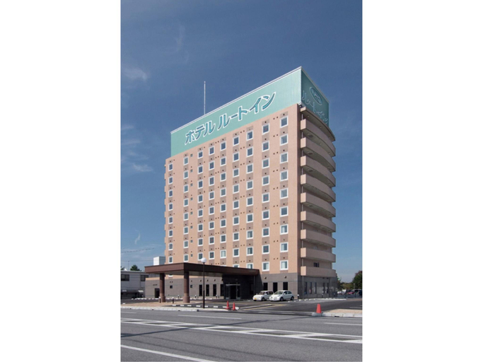 Hotel Route-Inn Nagahama Inter, Nagahama