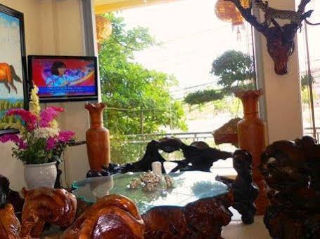 Phuong Anh Hotel, Ninh Bình