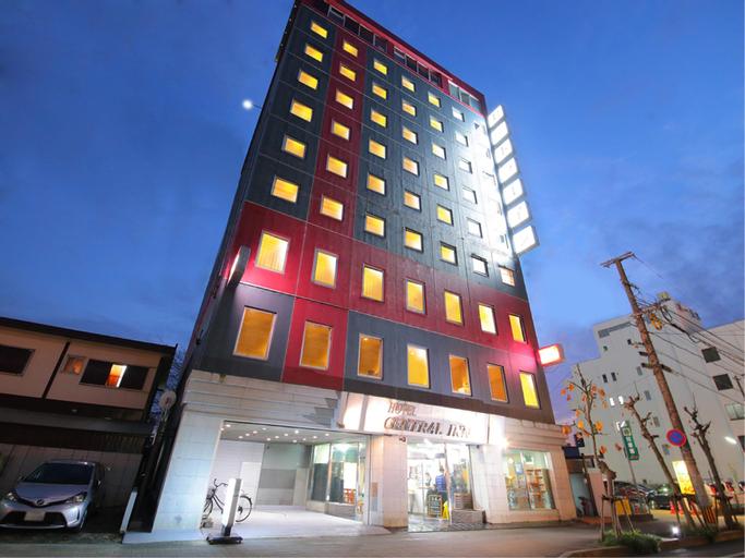 Hotel Central Inn, Kurume
