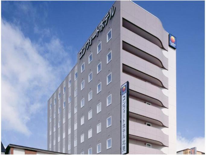 Comfort Hotel Kitami, Kitami
