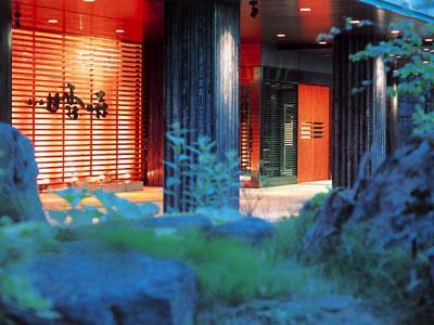 Hotel Kanronomori, Rankoshi
