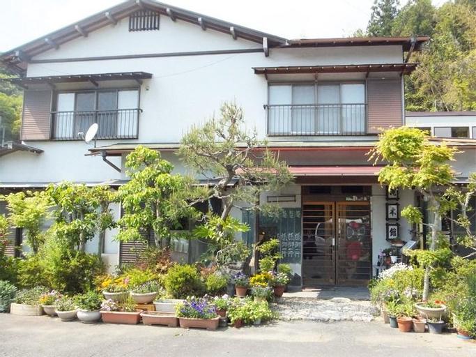 Takimotokan, Kakegawa