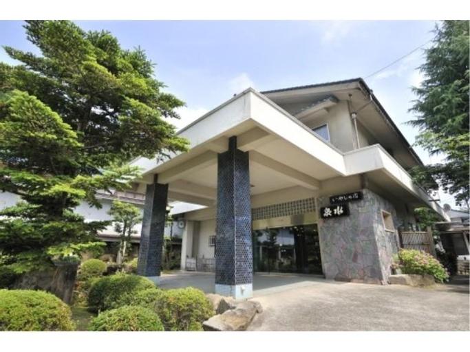 Tomada Onsen Iyashi no Yado Sensui, Okayama