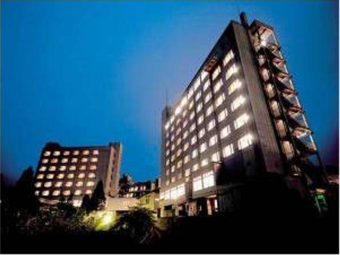 Oga Kanko Hotel, Oga