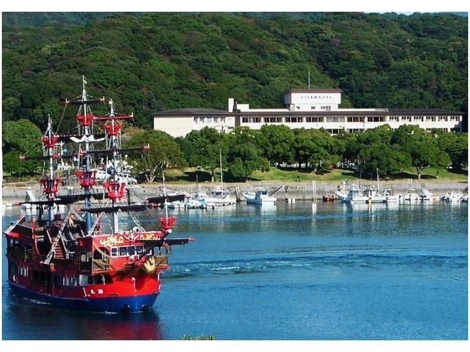 Kujukushima Bayside Hotel & Resort, Sasebo