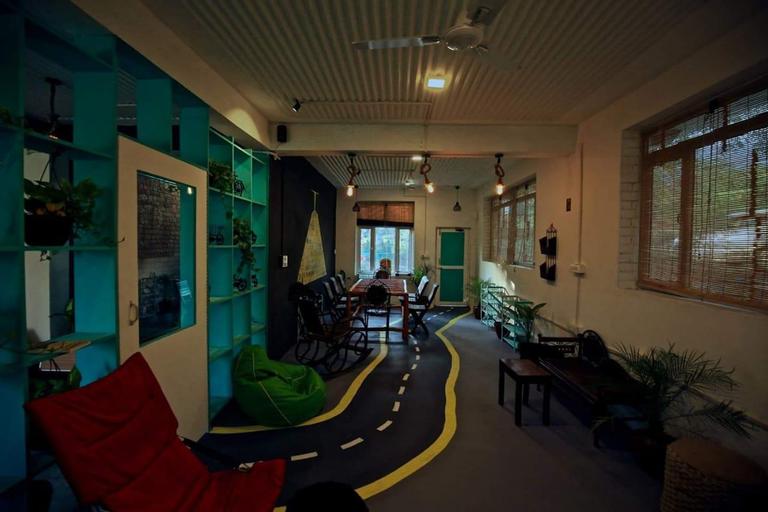Karyashaala by E-Living Project, Mandi